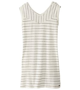 Roxy Girls' Crazy Little Thing Tee Dress (8-16)