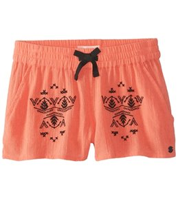 Roxy Girls' Enchanted Melody Solid Short (8-16)