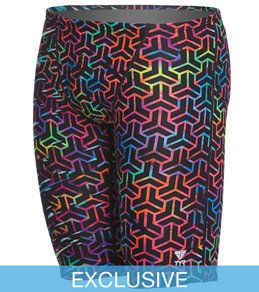 TYR Synergy All Over Jammer Swimsuit