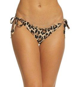 Kate Spade New York Crystal Cove String Bikini Bottom