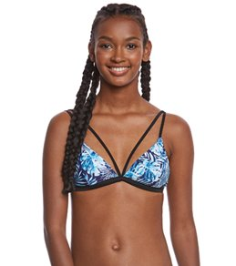 Rip Curl Tropic Oasis Fixed Triangle Bikini Top