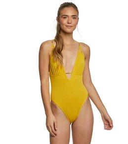 Somedays Lovin Burnt Ridge One Piece Swimsuit