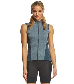 Pearl Izumi Women's Select Escape Sleeveless Jersey