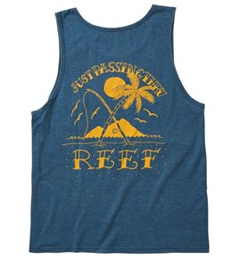 Reef Men's Catch Tank