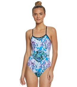 Amanzi Women's Succulente One Piece Swimsuit