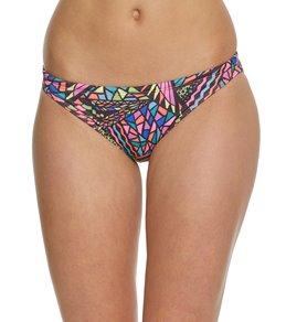 Amanzi Women's Candy Puzzle Bikini Bottom