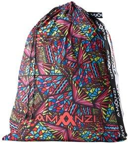 Amanzi Candy Puzzle  Mesh Gear Bag