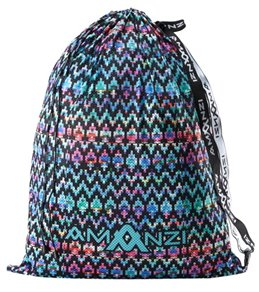 Amanzi Inca Princess Mesh Gear Bag