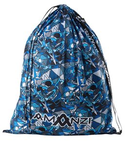 Amanzi Death Star Mesh Gear Bag