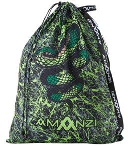 Amanzi Serpent Mesh Gear Bag