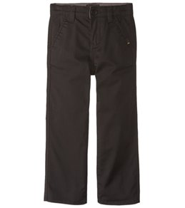 Quiksilver Boys' Everyday Union Pant (2T-7X)