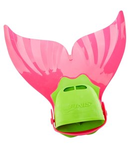 FINIS Pacifica Pink Mermaid Fin