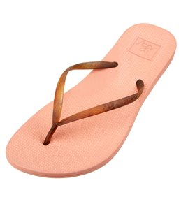 Reef Women's Escape Lux Tortoise Flip Flop