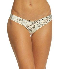 PilyQ City of Stars Reversible Seamless Bikini Bottom