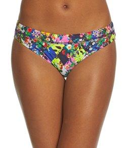 Funkita Women's Princess Cut Sports Brief Swimsuit Bottom