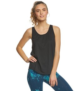 Pink Lotus Movement Believe Yoga Tank Top