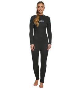 Xcel Women's Hydroflex 7/6 mm Full Wetsuit