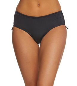 Beach House Sport Beach Solid Evolution Hipster Bikini Bottom