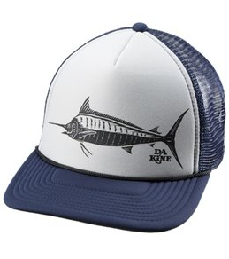 Dakine Men's Marlin Trucker Hat