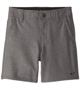 O'Neill Boys' Locked Stripe Hybrid Short (2T-7X)