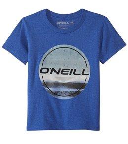 O'Neill Boys' Birds Tee (2T-7X)