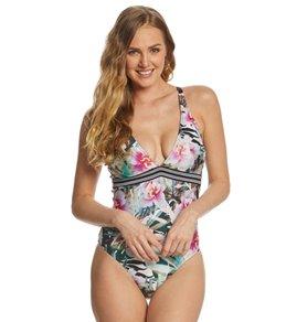 e5662102afc2e Next Undercover Tropics Apex One Piece Swimsuit