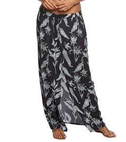 Roxy Speed of Sound Maxi Skirt