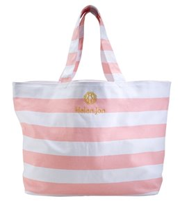 Helen Jon Limited Edition Stripe Tote