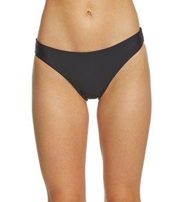Luxe Stripe Out Beach Bikini Bottom