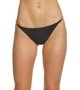 Luxe Liquid by Luxe Twist Beach Bikini Bottom