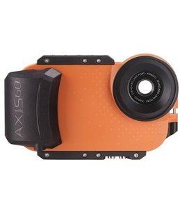 Axis Go iPhone 7 Sport Housing Sunset Orange