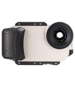 Axis Go iPhone 7 Sport Housing Seashell White
