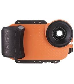Axis Go iPhone 7 Plus Sport Housing Sunset Orange