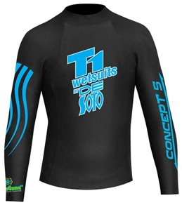 DeSoto T1 First Wave Concept 5 Pullover