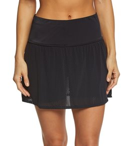 Active Spirit Techkini Mesh Skirt