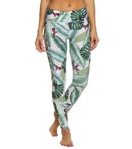 Seafolly Women's Palm Beach Legging