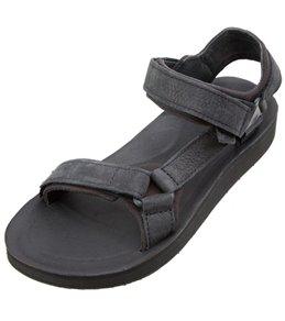 Teva Women's Original Universal Premier-Leather Sandal