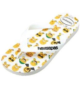 Havaianas Kid's Unisex Mood Flip Flop