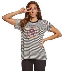 LIFE Clothing Cosmic Love Roxbury Tee