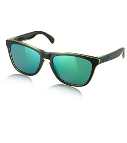 Oakley Men's Frogskin Eclipse Sunglasses