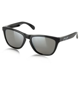 Oakley Men's Frogskin PRIZM Lens Sunglasses