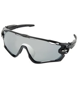 Oakley Men's Jawbreaker Iridium Lens Sunglasses