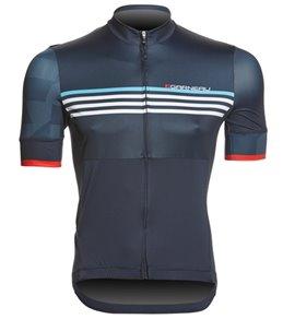 Louis Garneau Men's Equipe 2 Cycling Jersey