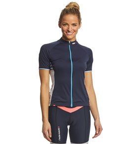 Louis Garneau Women's Zircon 2 Cycling Jersey