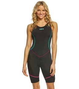 Louis Garneau Women's Tri Comp Open-back Suit