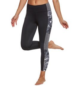 Marika Brisk Yoga Leggings With Pockets