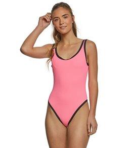 abf1f697e7b5b Eidon Culebra Jenny Tank One Piece Swimsuit