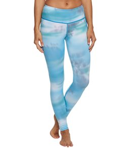 Delfin Spa Women's LUXE Full Legging