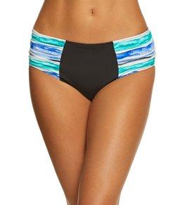 Skye Aqueous Alessia High Rise Bikini Bottom