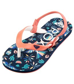 45529f732afa7e Roxy Girls  Water Shoes   Sandals at SwimOutlet.com